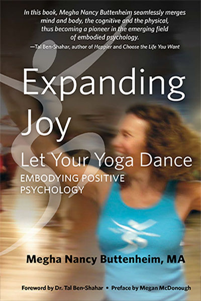 Expanding Joy Front Cover