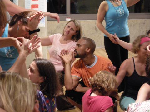 Teacher Training | Let Your Yoga Dance