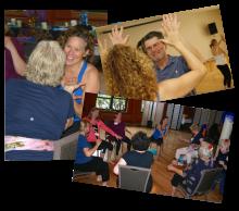 Let Your Yoga Dance for Parkinson's Online Zoom Class